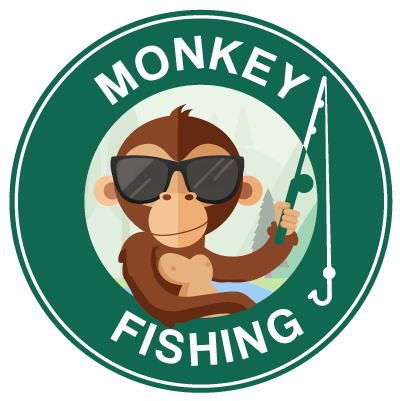 Monkey Fishing