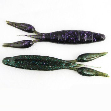 Missile Baits Missile Craw Candy Grass