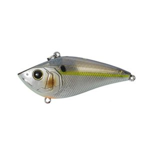 Lipless 6TH Sense Snatch 70X Chrome Threadfin