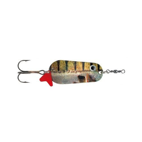 Cucharilla para pescar D.A.M Super Natural Zander