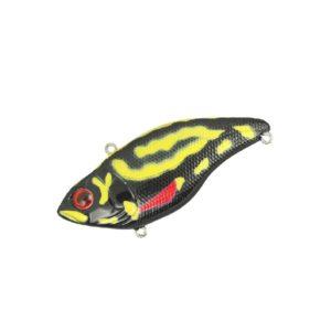 Lipless Spro Aruku Shad W75 Aussie Poison Frog