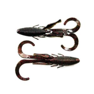 Missile Baits Baby D Stroyer California Love