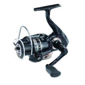 Carrete de Spinning Mitchell Avocet Silver IV 2000FD