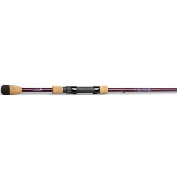"St.Croix Rods Mojo Bass 7,1"" MHF"
