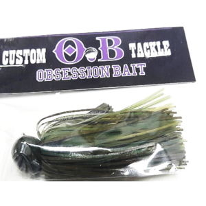 Obsession Bait Jigs 1/2 oz