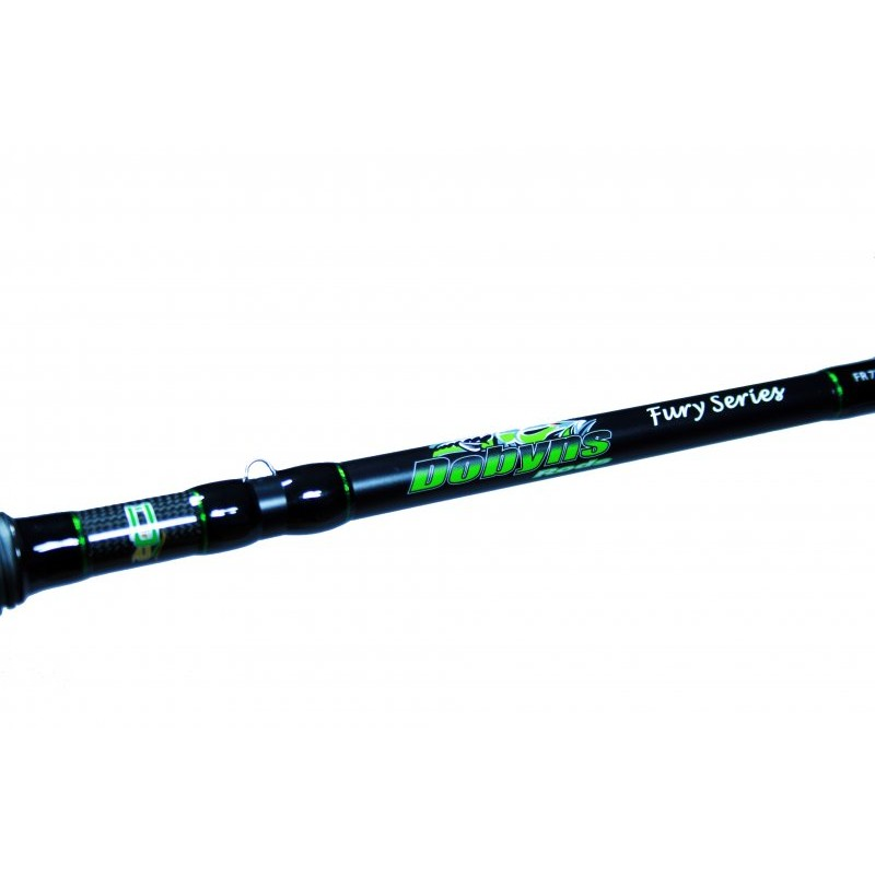 "Dobyns Fury 734C 7`3"" Heavy Fast Action"