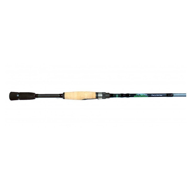 Dobyns Fury 702SF 7` Medium Light Fast Action
