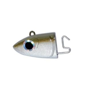 Black Minnow 120 2 Search Jighead 37gr