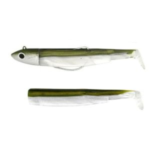 Black Minnow Combo Shore 10gr