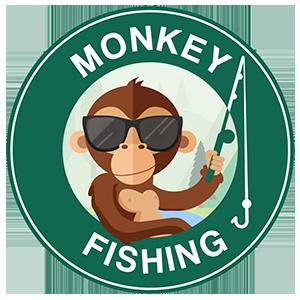 Material de pesca barato / Tienda de pesca online barata