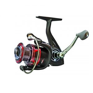 Carrete de pesca Lew's High Speed Spin SSG200