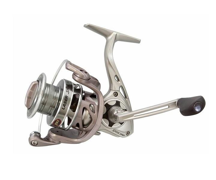 Carrete de pesca Lew's Laser Speed Spin Series LGS200