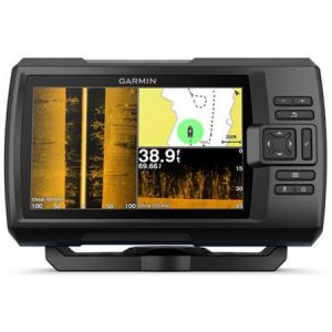 Garmin Striker Plus 7sv Sonda Garmin Striker Nautica