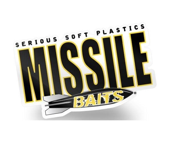 Señuelos Missile Baits España