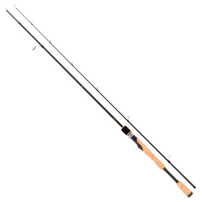 Jinza Black Hawk Medium Heavy 7″ Caña de pescar Spinning