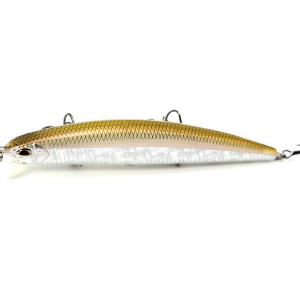 YKR Fishing Roll 130mm Jerkbaits Duros