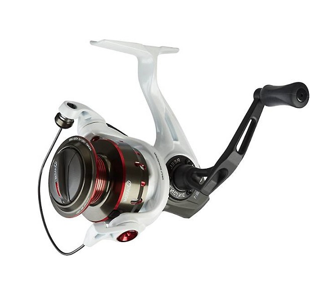 Carrete Quantum Accurist AT25 Spinning Reels