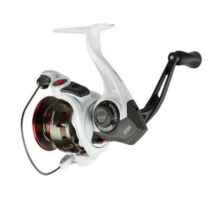 Carrete Quantum Accurist 25 Spinning Reels