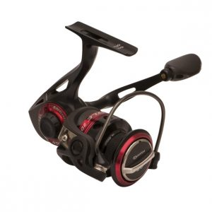 Carrete Quantum Throttle TH20 Spinning Reels