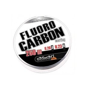 Asari Fluorocarbono Coating 250m 0,25mm