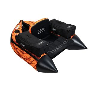 Pato de pesca Hart Sbirro Blaze Float Tube Hart
