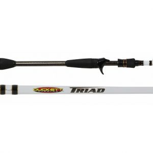 "Duckett Fishing Triad Castint 7'0"" Medium Heavy Fast"