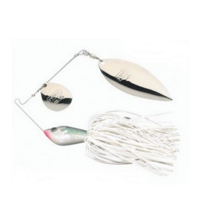 spinnerbaits hart white