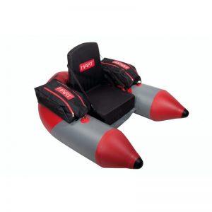 Pato Hart The Sikkario Hybrid Float Tube