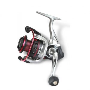 Carrete Quantum Drive DR20 Spinning Reels