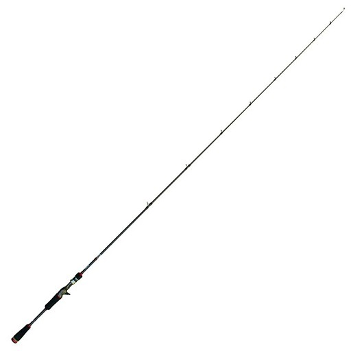 Caña Cinnetic Crafty CBR4 Bass Game Casting Medium Heavy