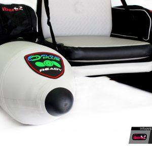 comprar Pato PVC Iberux Pro Float Plus Ready