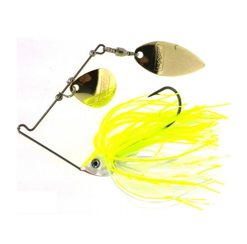 Spinnerbaits Hart SB Duster 10 gr