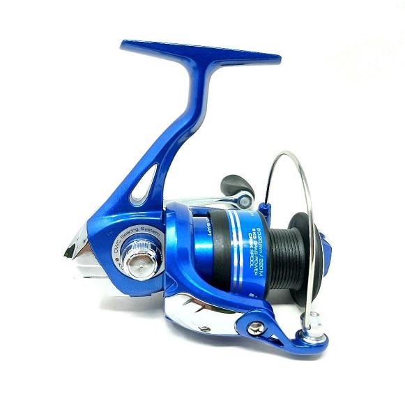 Carrete de pesca Cinnetic Blue Win 2500 HSG