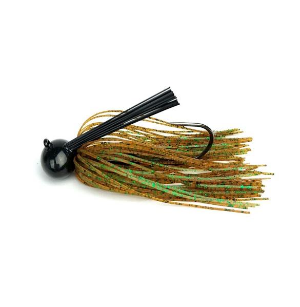 Jigs Pesca Black Bass Tungsteno – 1 onza